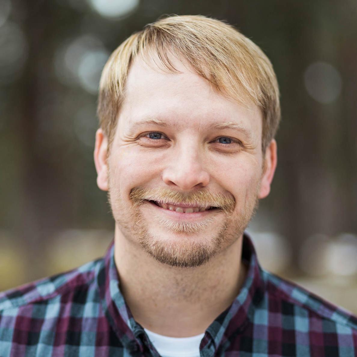 Pete Kopplin, Lead Pastor