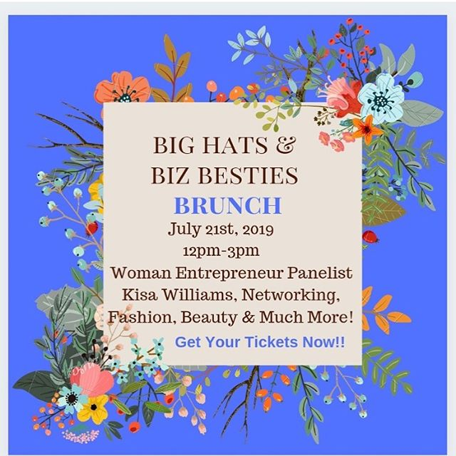 You don't want to miss this one ladies and gents! 💋 🎩  I can mark being a panelist off my 2019 GOAL list! 🦋 #events #houston #houstonevents #whattodoinhouston #whattodoinhoustonthisweekend #fashiongram #style #fashionblogger #fashionista #panelist #womanempowerment #womanentrepreneur
