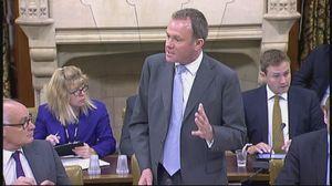 150713 NH in rail debate Westminster Hall.jpg