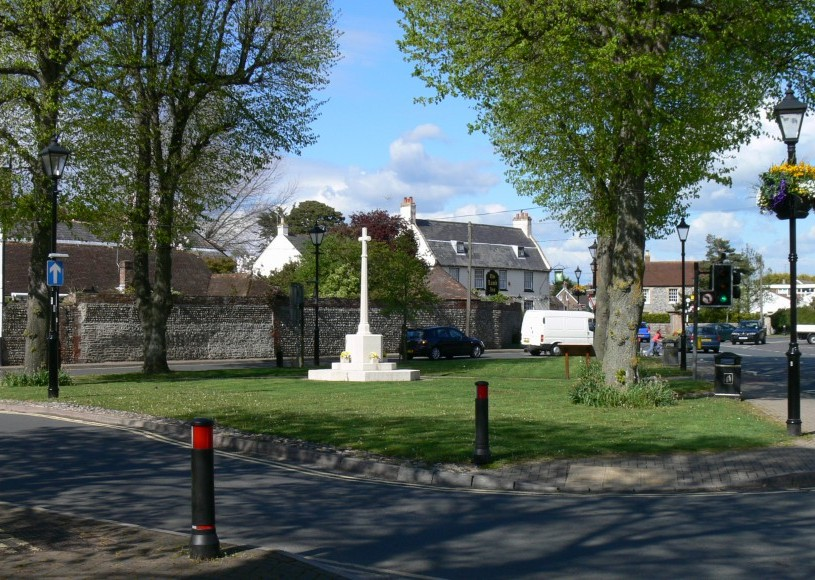 180208 Angmering war memorial.JPG
