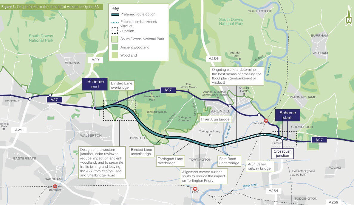 180525 HE Arundel bypass Route 5a illustration.jpg