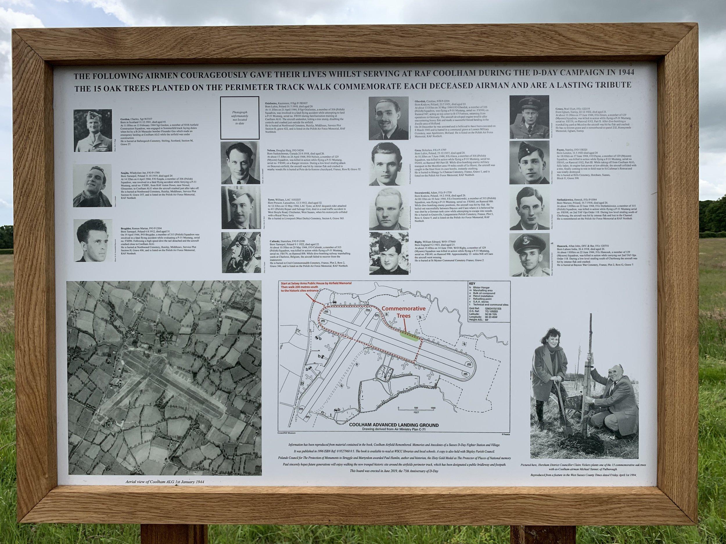 190608 Coolham Airfield memorial.jpeg
