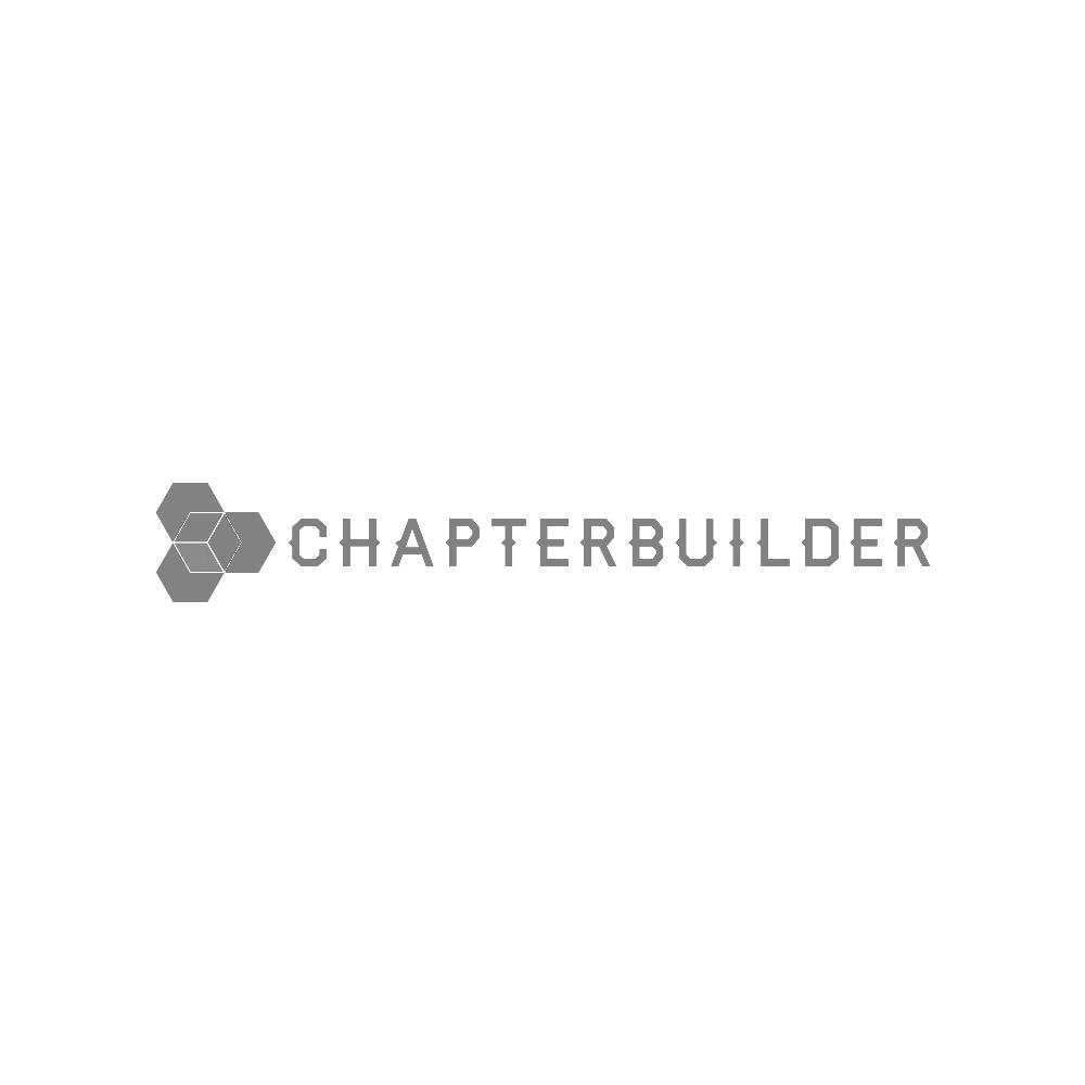 ChapterBuilder