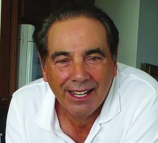 Jerry Morris (WPI, '65)