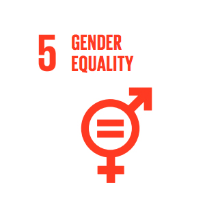 Goal 5: Gender Equality   Gender equality is not only a fundamental human right, but a necessary foundation for a peaceful, prosperous and sustainable world.