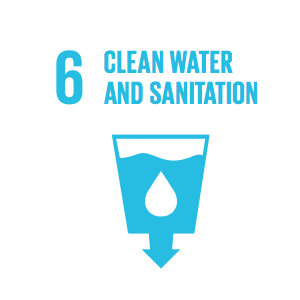 Goal 6: Clean Water and Sanitation   Clean, accessible water for all is an essential part of the world we want to live in.