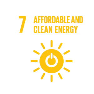 Goal 7: Affordable and Clean Energy   Energy is central to nearly every major challenge and opportunity.