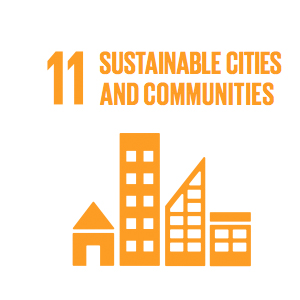 Goal 11: Sustainable Cities and Communities   There needs to be a future in which cities provide opportunities for all, with access to basic services, energy, housing, transportation and more.