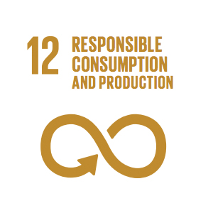Goal 12: Responsible Production and Consumption   Responsible Production and Consumption.