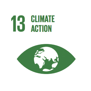 Goal 13: Climate Action   Climate change is a global challenge that affects everyone, everywhere.