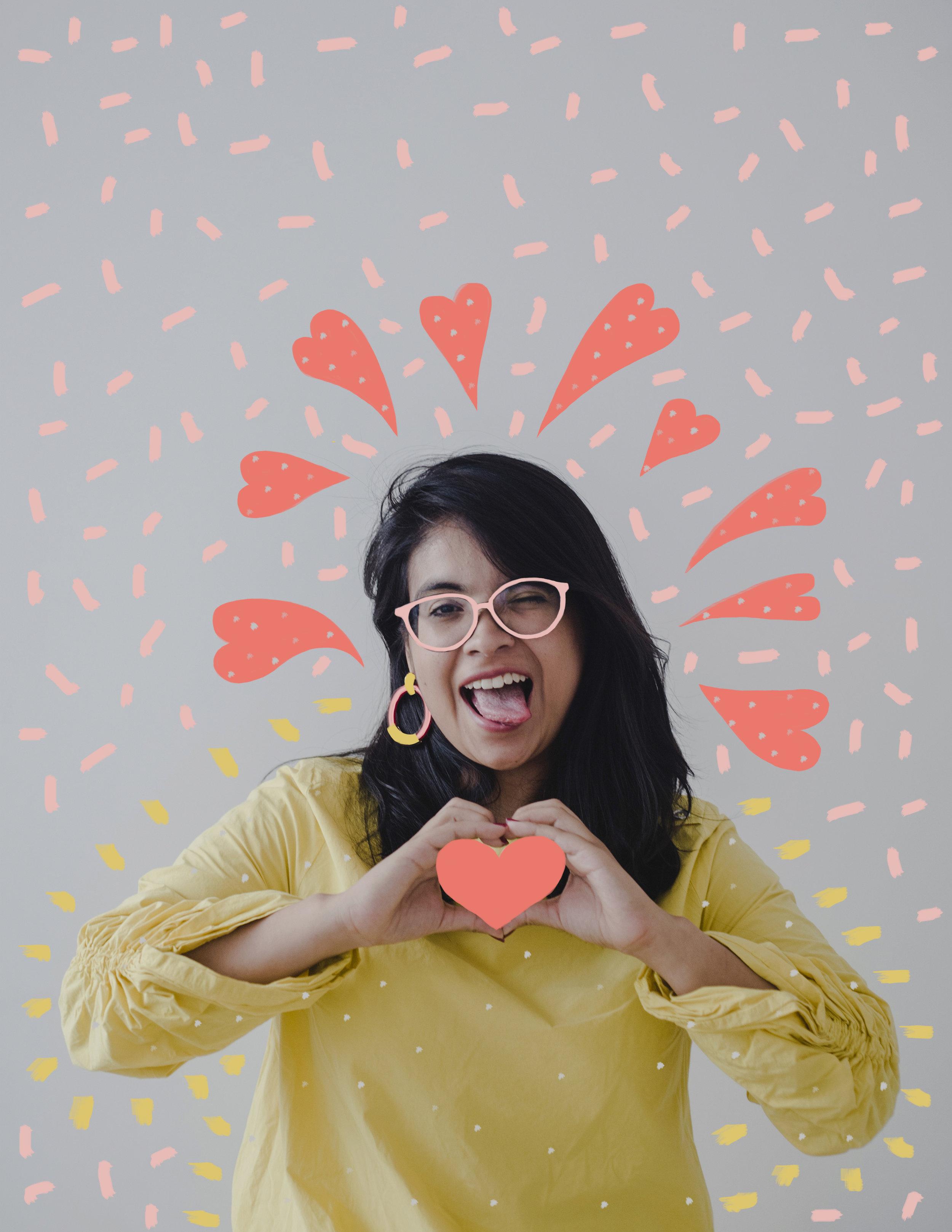 Manía e Hipomanía = Puro Amor… NOT.