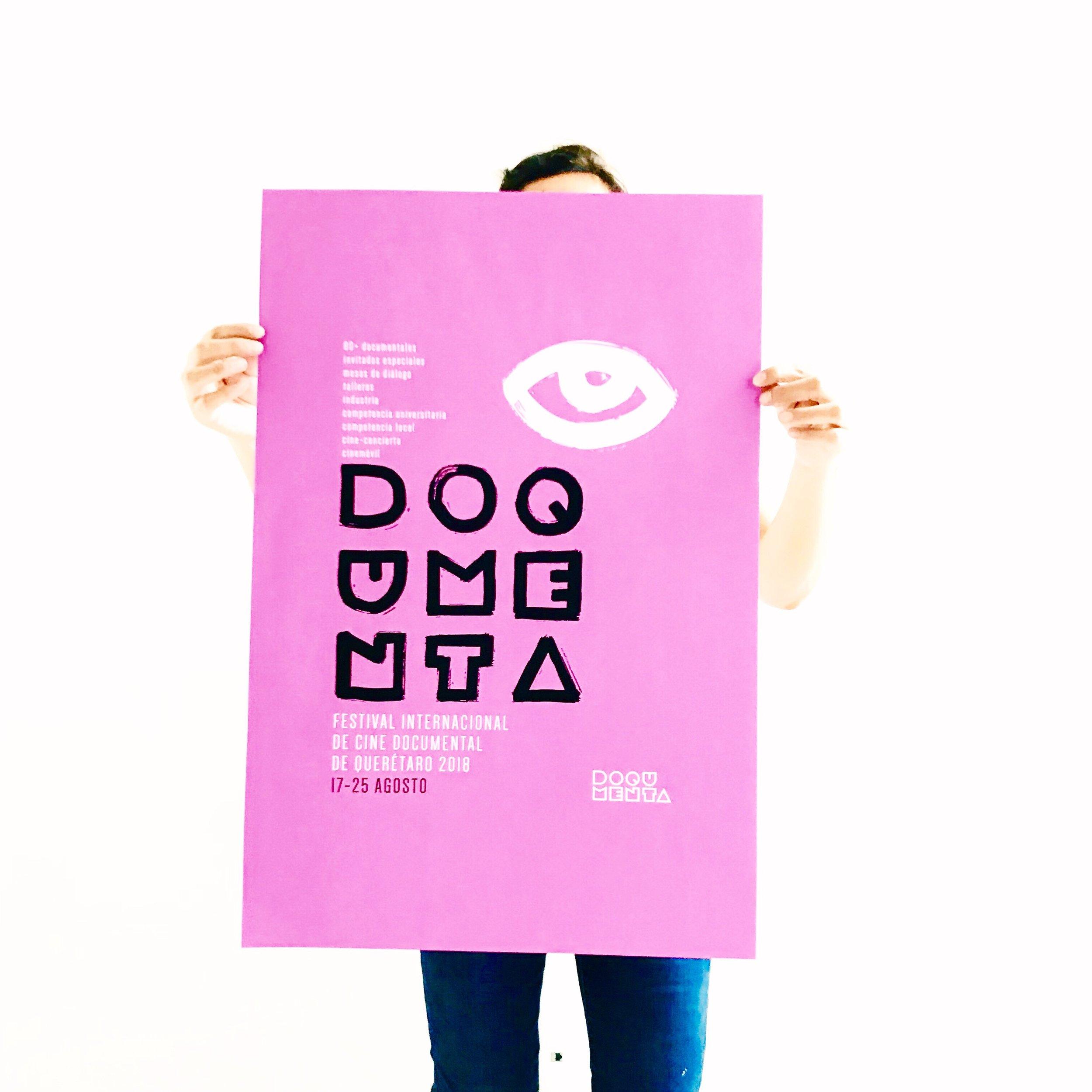 Branding DOQUMENTA 2018