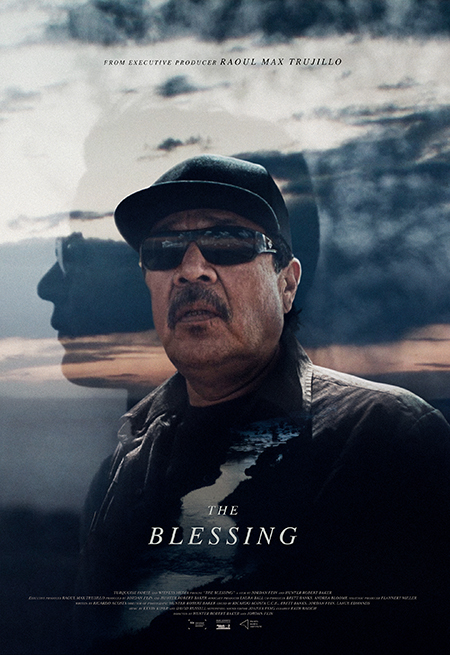 The Blessing | Dir. Hunter Robert Baker and Jordan Fein