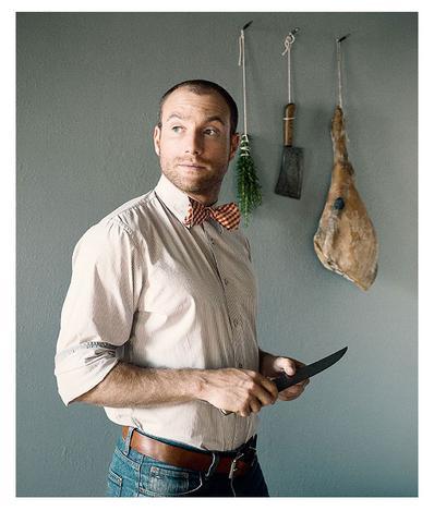Zeph Shepard - Proletariat Butchery