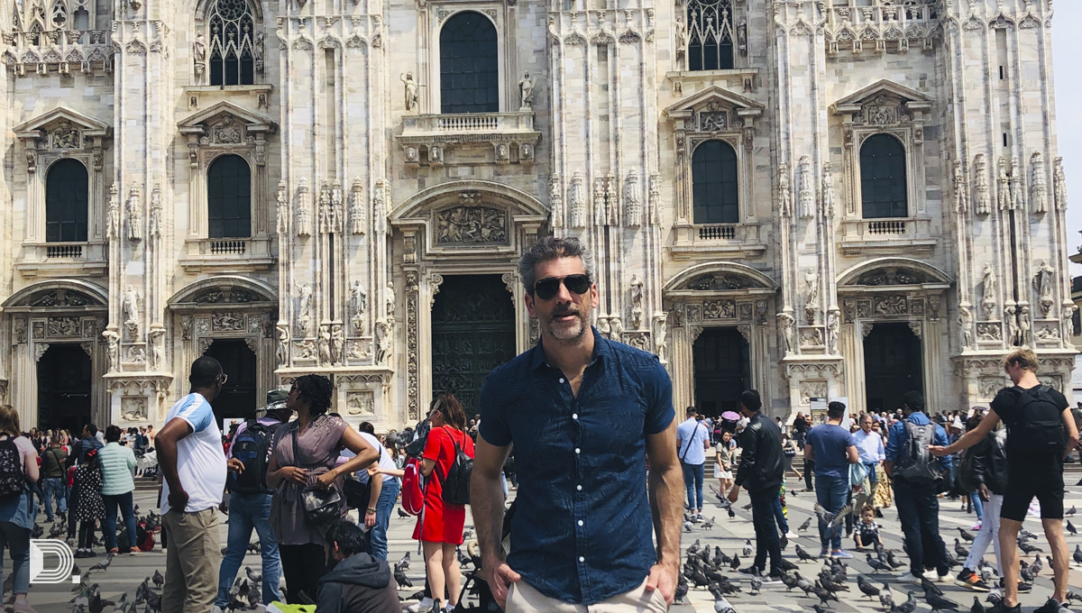 Europa 2019. Especial Italia