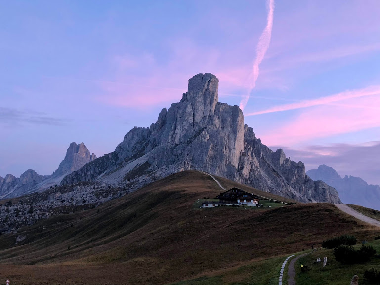 Dolomites - September 2018