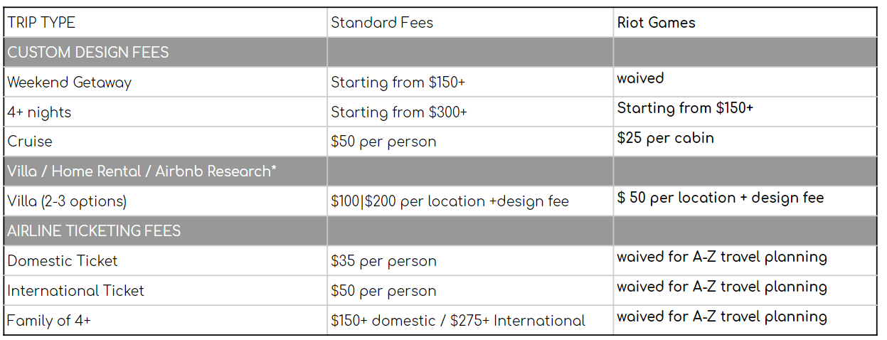 Fees schedule for website.PNG