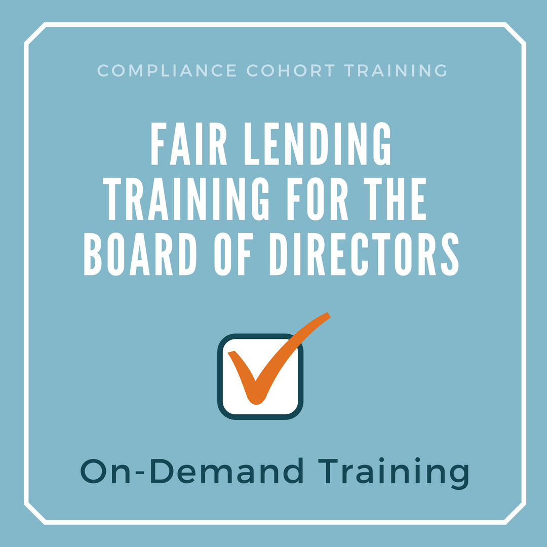 Store - Fair Lending Training for Board of Directors.png