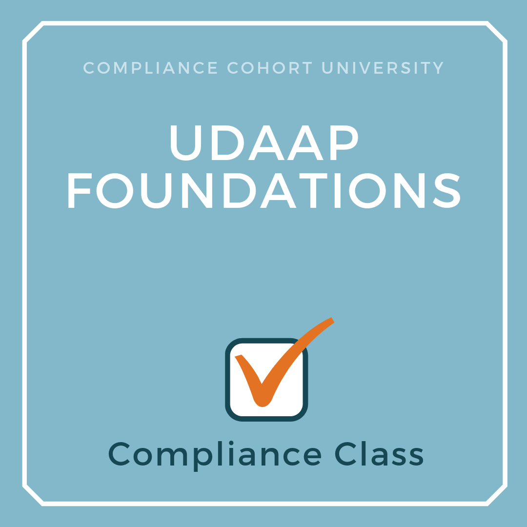 UDAAP Foundations Check.png