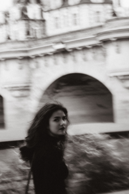 Paris - Kaitlyn