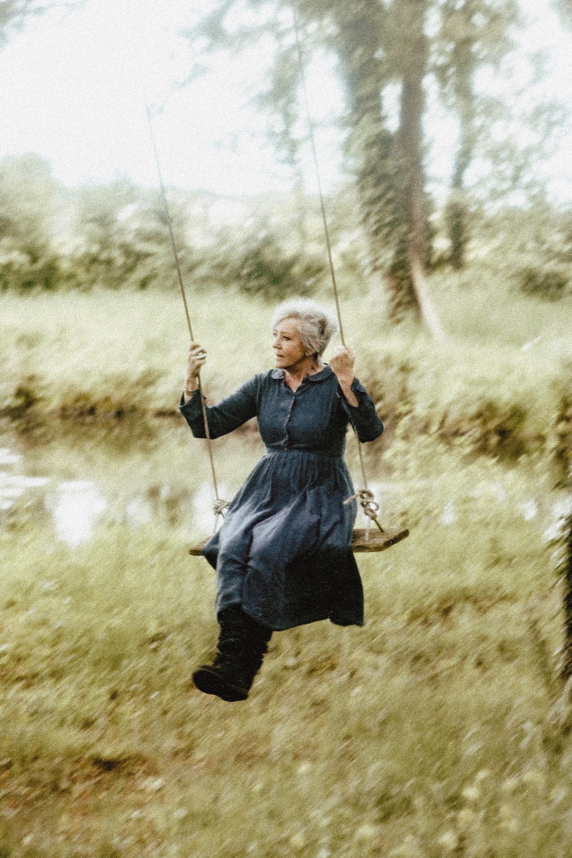 Didi - Swinging