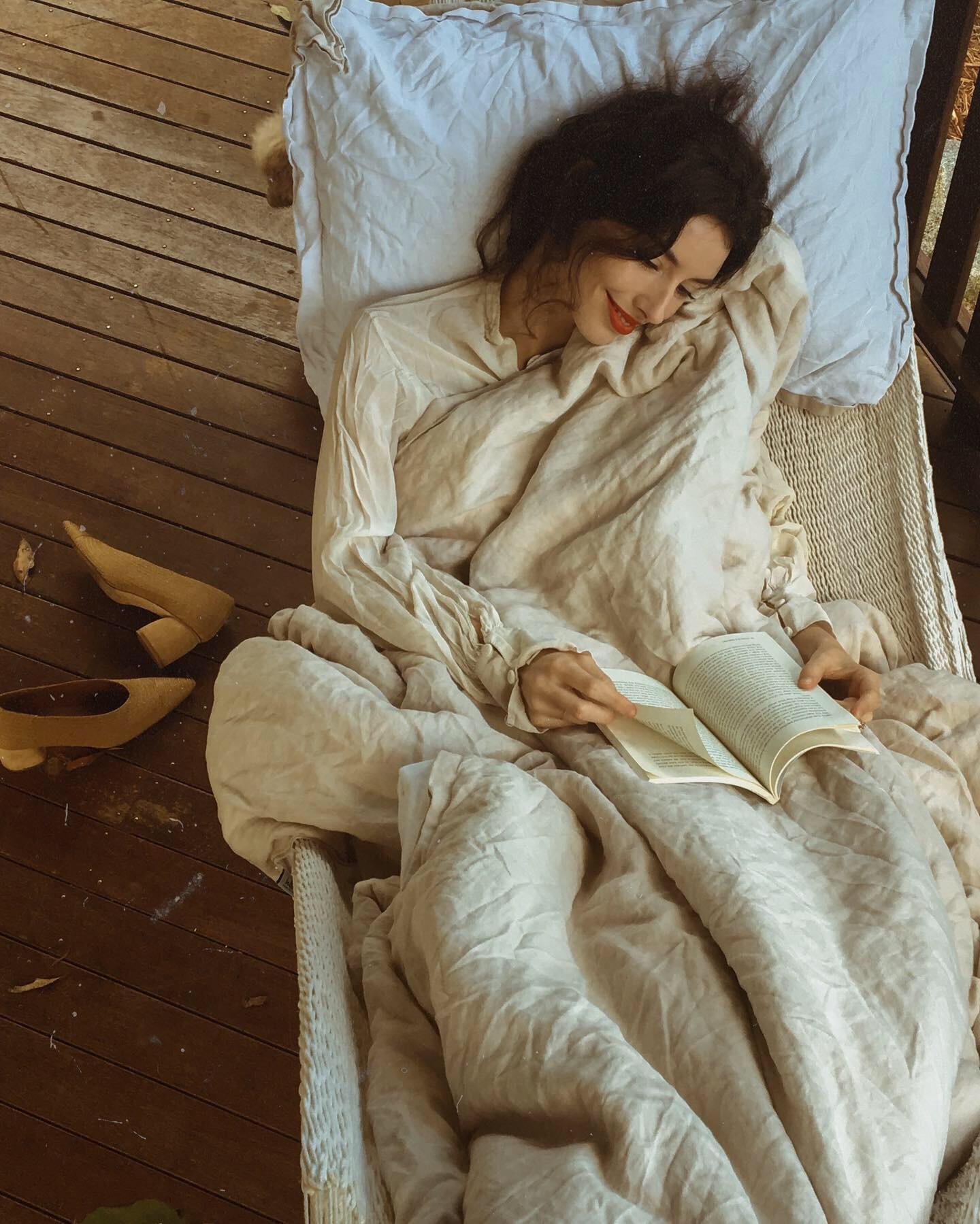 hammock & bedtonic linen