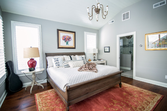 Westhaven Townhome Remodel
