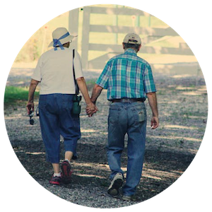 Considerate elder care counseling and stress reduction therapy in Portland Oregon.
