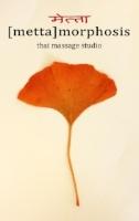 Thai massage for body healing