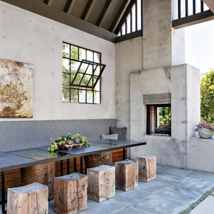 "1928 La Jolla Residence - ""A Tudor Gem In La Jolla Gets A Masterful Makeover""-Luxe Magazine 2019See the Article at: https://luxedaily.luxesource.com/tudor-gem-la-jolla-california-masterful-makeover/#.XSyW9ehKiUl"