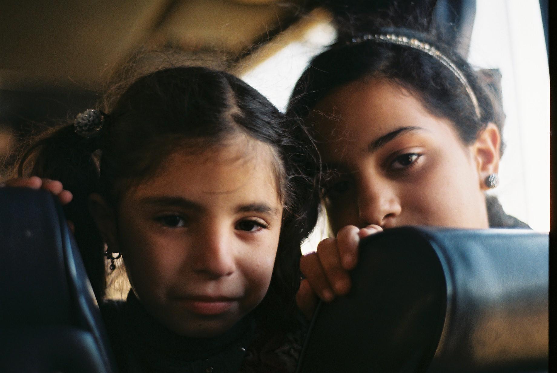 Palestine, 2011