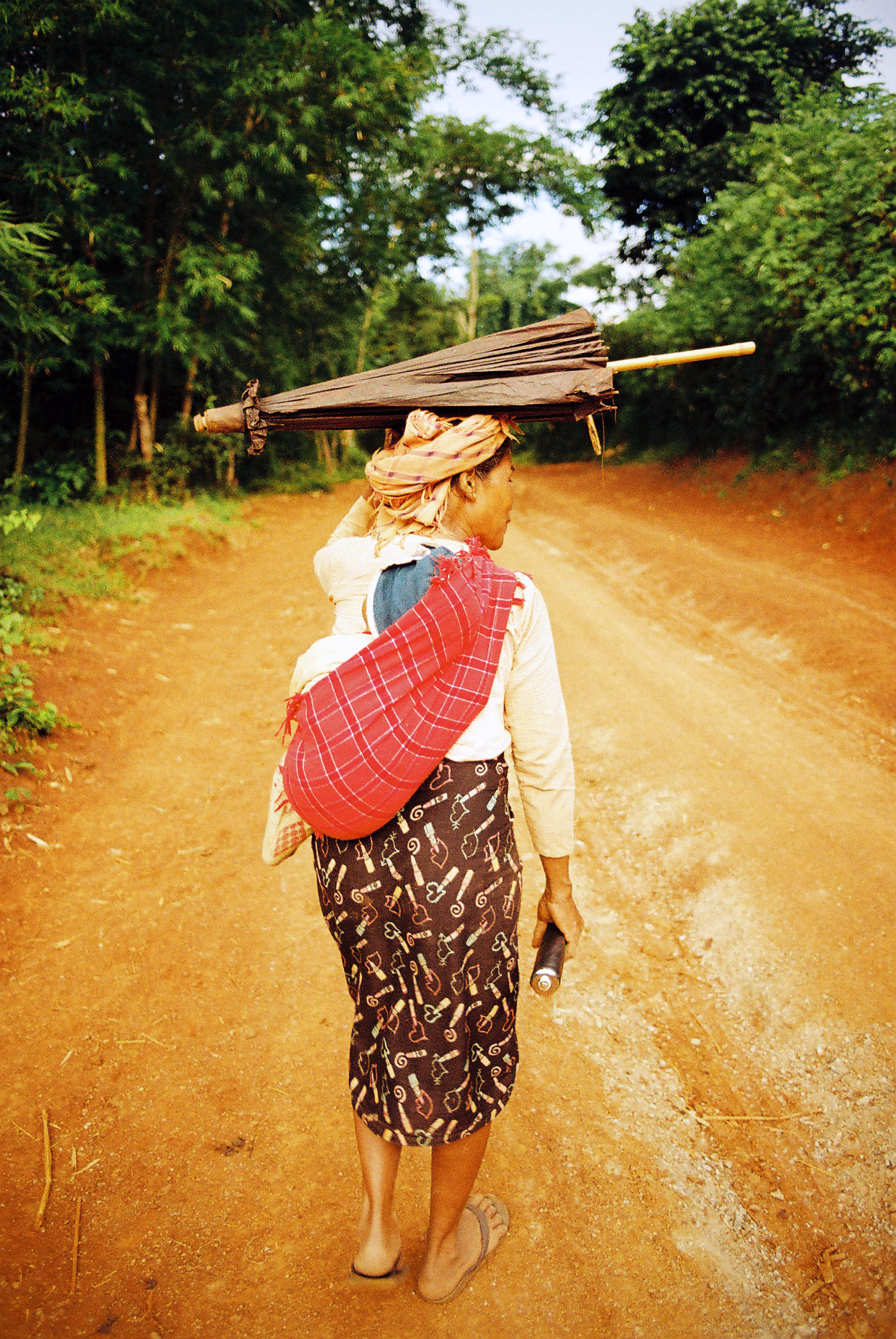 Myanmar, 2014