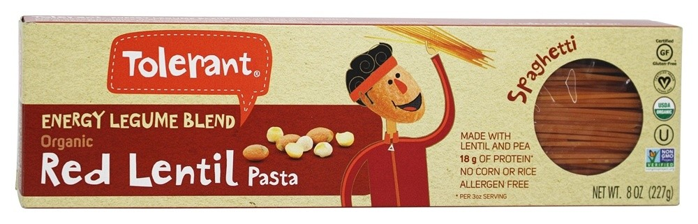 Katie Lee 1 Pot Meals Rao's with Tolerant Red Lentil Pasta