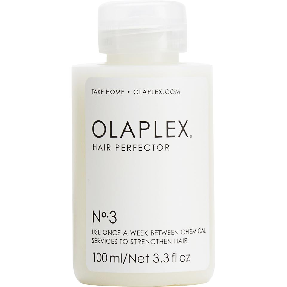 Katie Lee Skincare Routine - Olaplex Hair Perfector