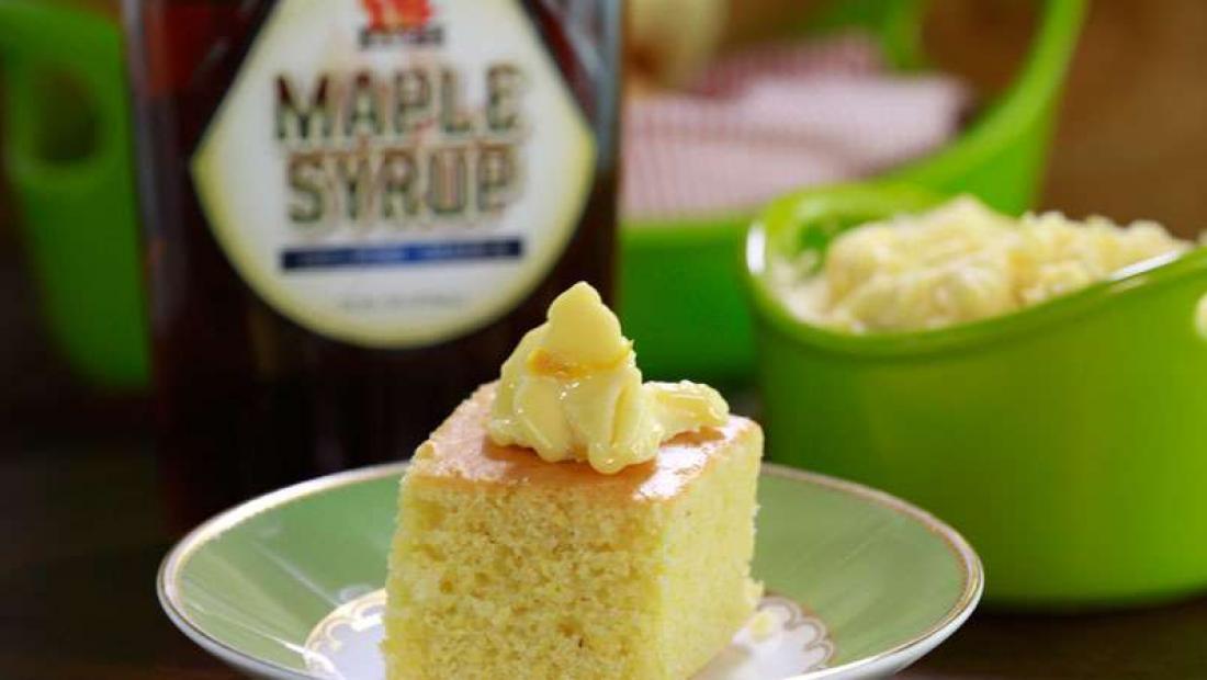 katie lee's maple butter