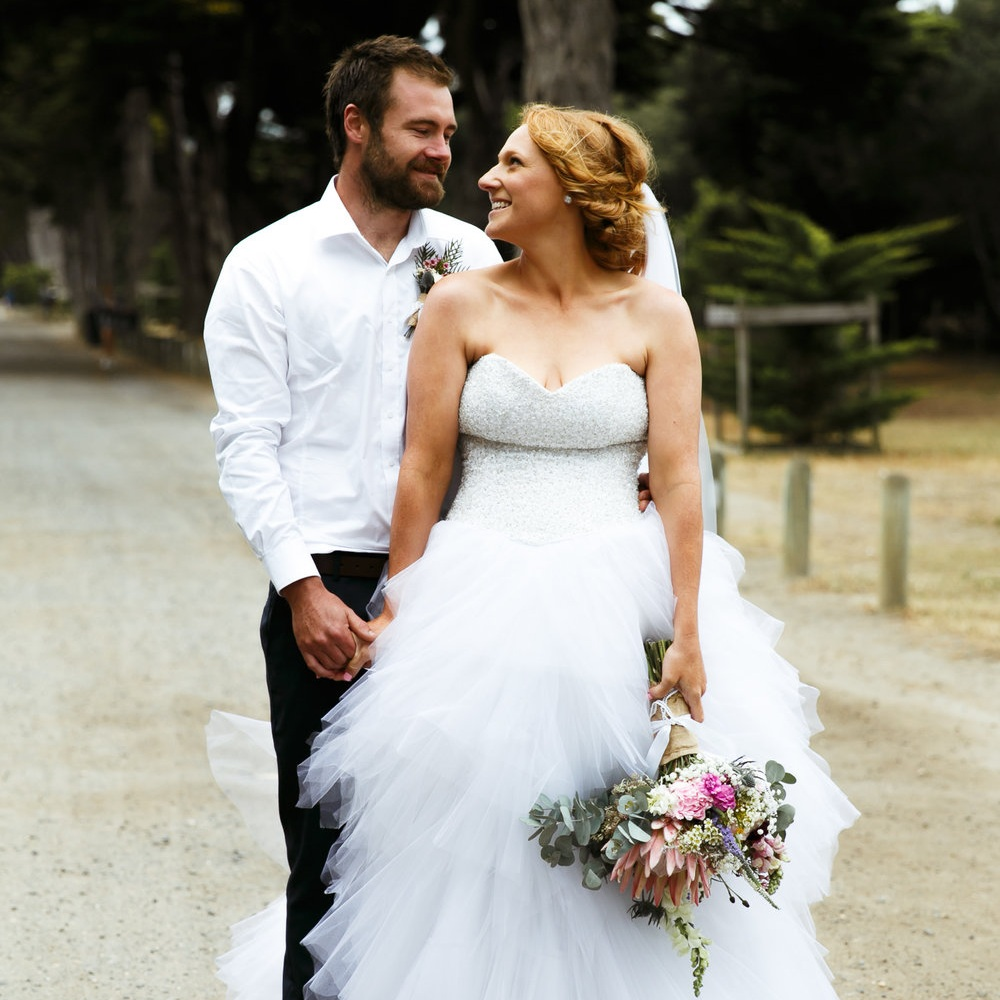 JESS & JIMMY  A beautiful day spent shooting the wedding of Jess and Jimmy. Located in Lorne Dec, 2018
