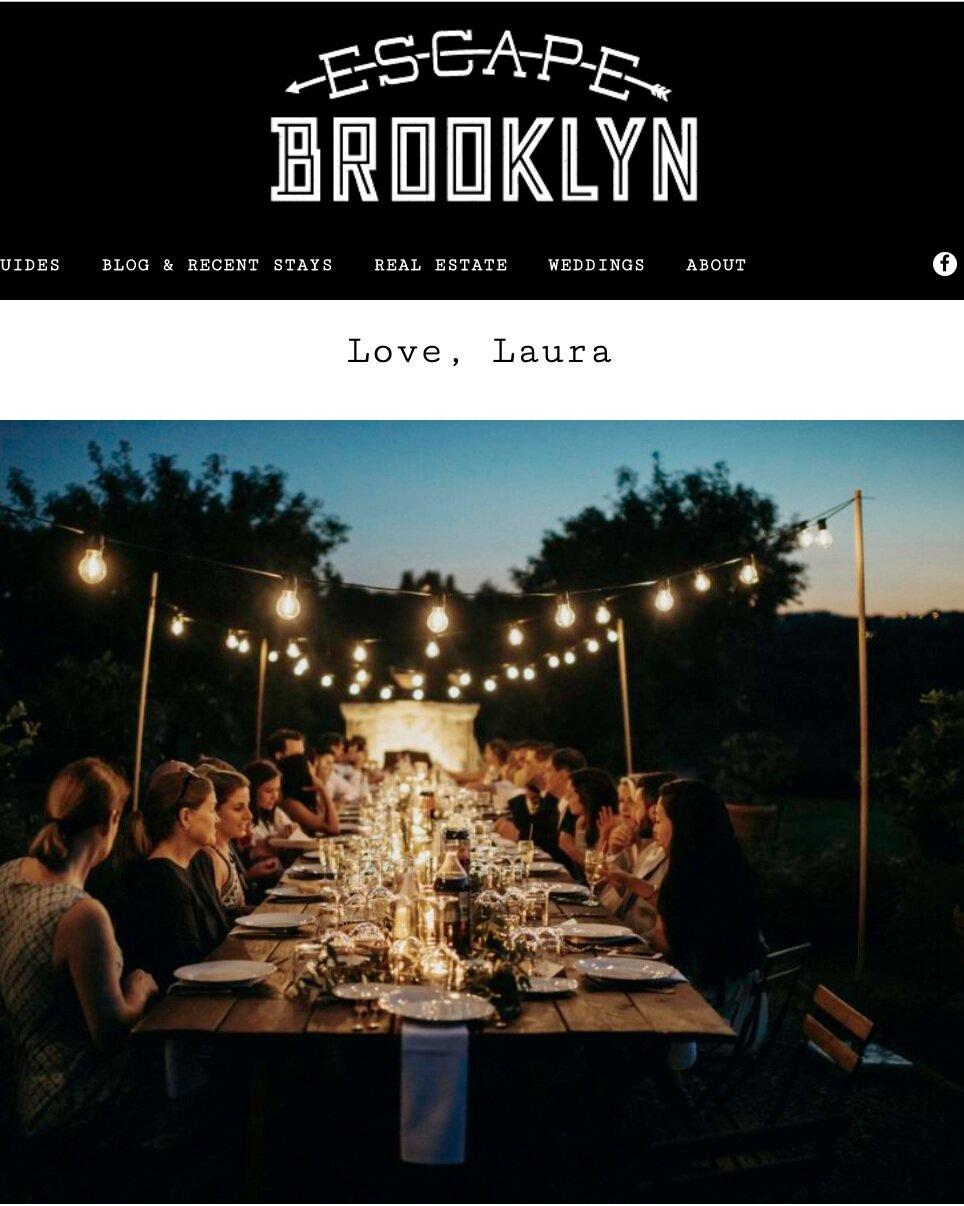 Escape Brooklyn - Jan 2019