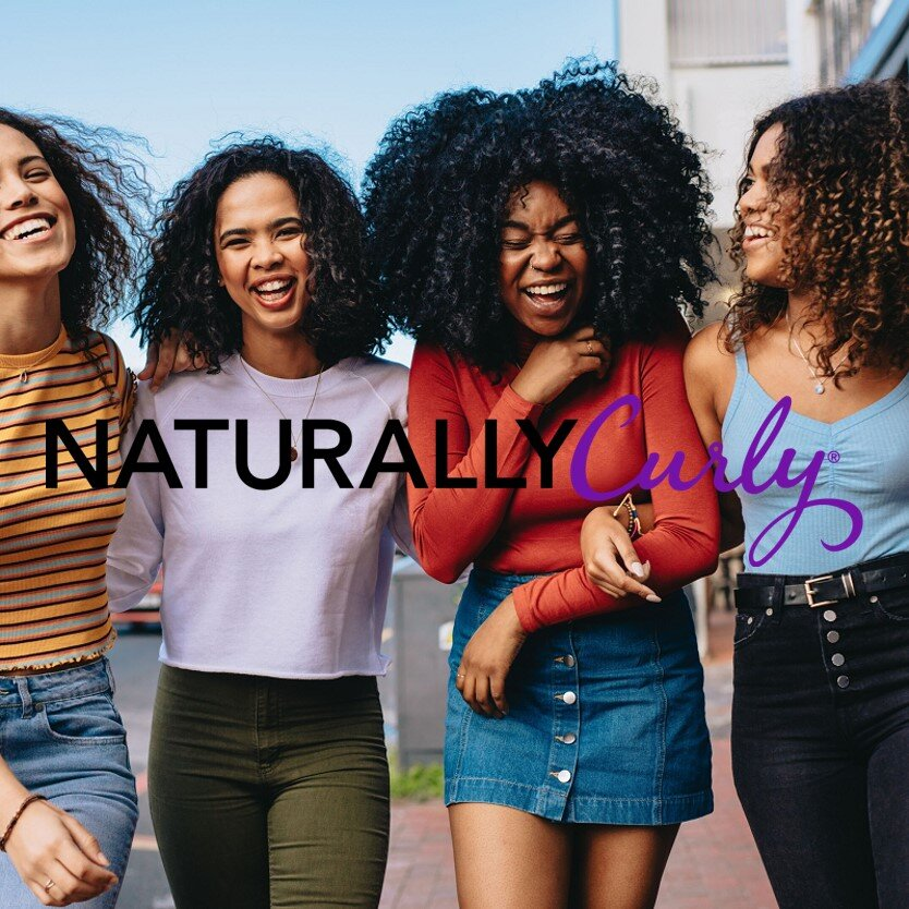Now Writing For Naturally Curly - Verna Meachum is a contributing writer for Naturally Curly, who shares informational research related to all things hair.