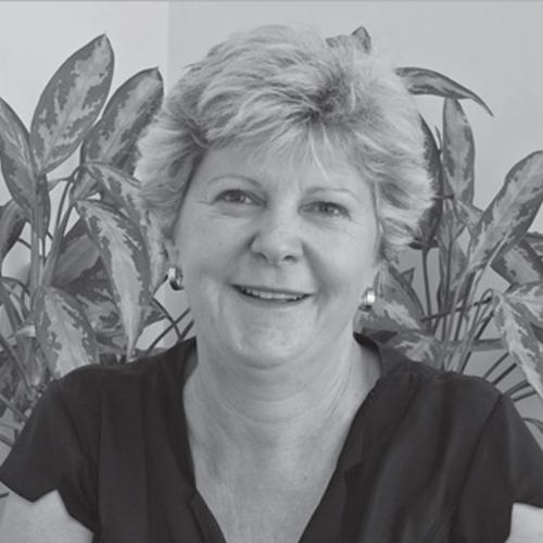 Yvonne Westerman - Director -
