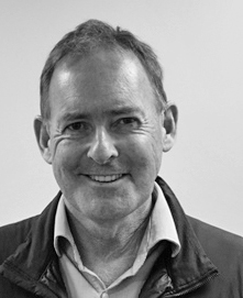 Bruce Bartley - Creative, visionary, and dependable. Bruce has led the creation of more than 300 high quality sections, including Taupo's premier projects