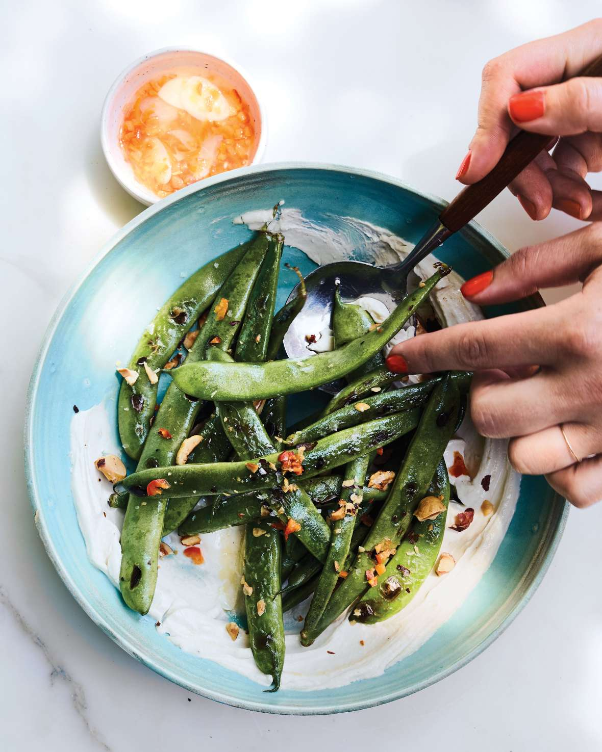 photo by: Dining In Cookbook