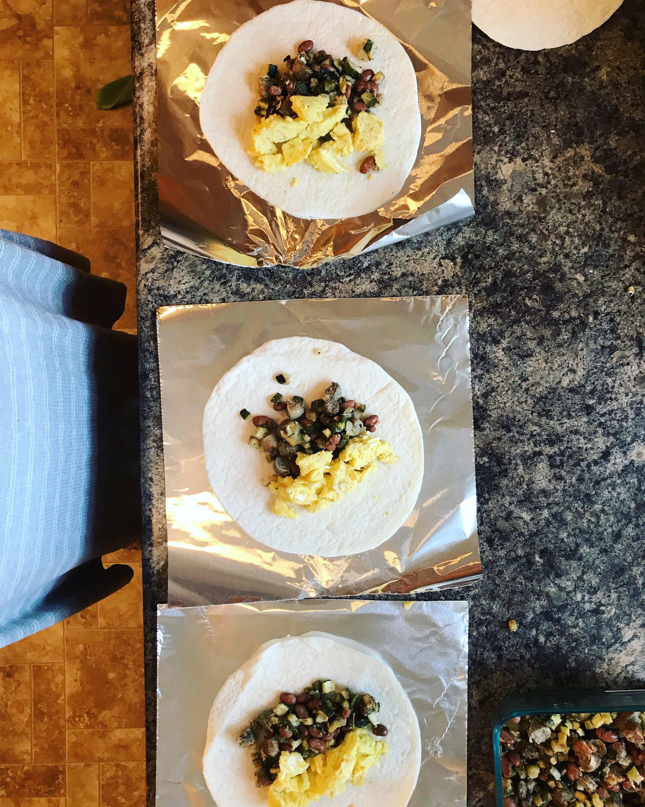 CSA7- Zucchini Breakfast Burritos.JPG