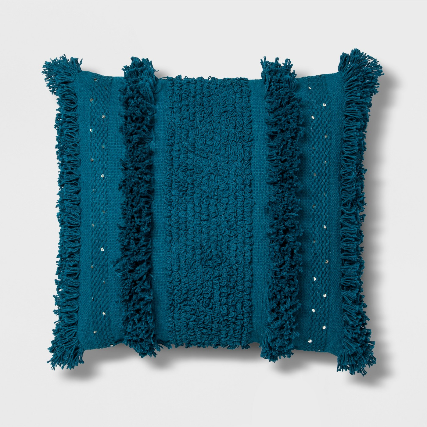 Target - Tufted Oversize Square Pillow - Opalhouse™