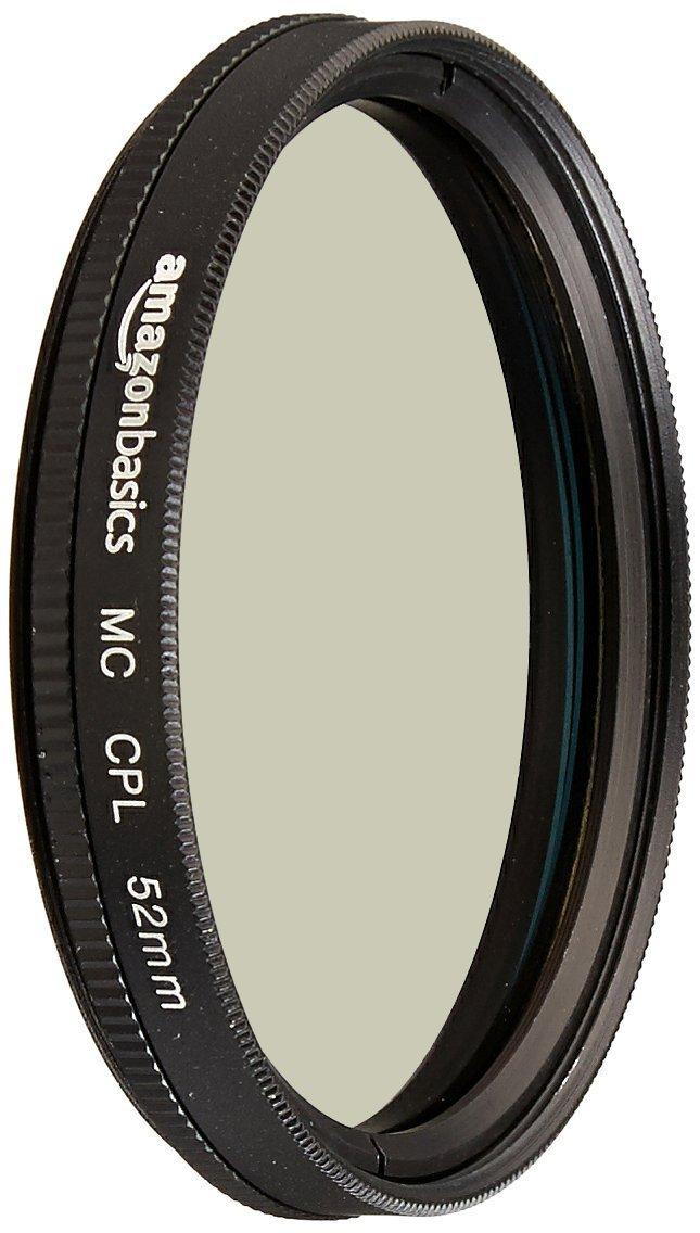 UV Polarized Lens for 50mm