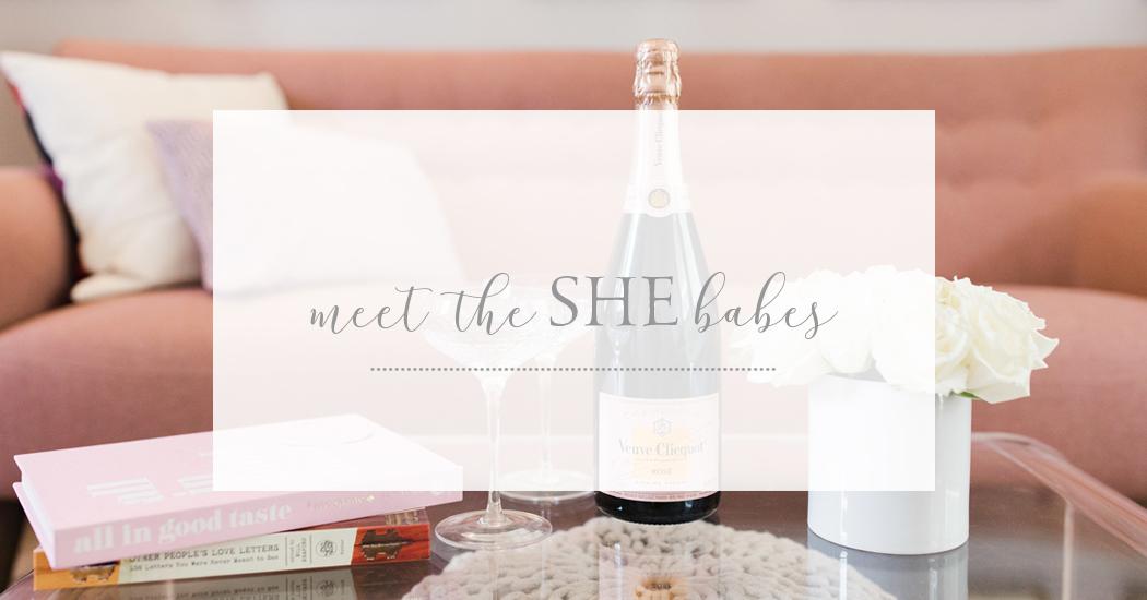 Meet The SHE Babes