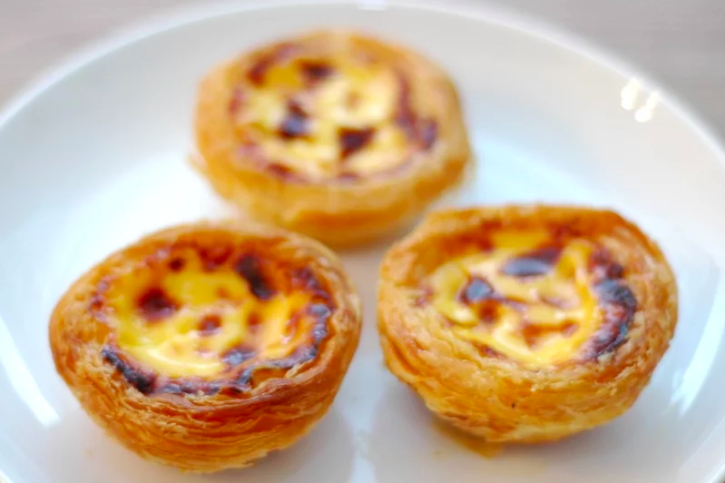 7 Must-Try Hong Kong Street Eats -
