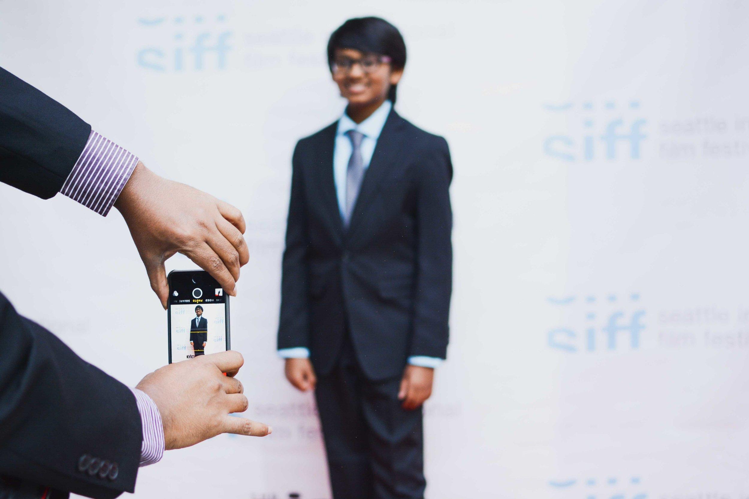 Seattle International Film Festival // 2015