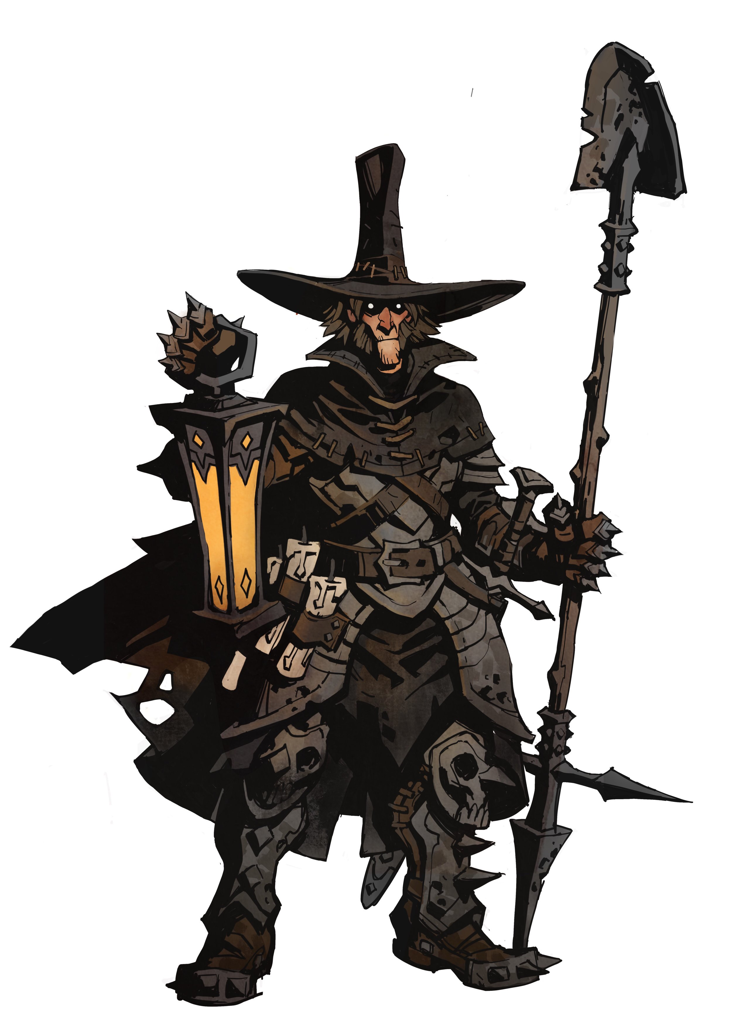 """GRAVE KEEPER FAQ - Q: If I am buried by the Grave Keeper and he is standing on top of my grave, where am I pushed?A: The person digging out of the grave decides where the person on top of them will be pushed. Q: If I am attacked while buried, do I take damage? What if the attack I am hit with has a knock back?A: A player can take damage while buried. If they are hit with a knockback, you will knock/move them underground. Q: If I'm buried, can I attack?A: No, you must dig yourself out (spend 1 MS) to then be able to attack. Q: While buried, can players walk over the buried player?A: Yes. Place a tombstone tile to mark where a player is buried, and then players can walk over the buried Hero.Q: The Artifact """"Temporal Dagger"""" allows a hero to switch spots with an enemy or teammate… can this be used while I'm buried to put my opponent underground and me above ground?A: Hell yes."""