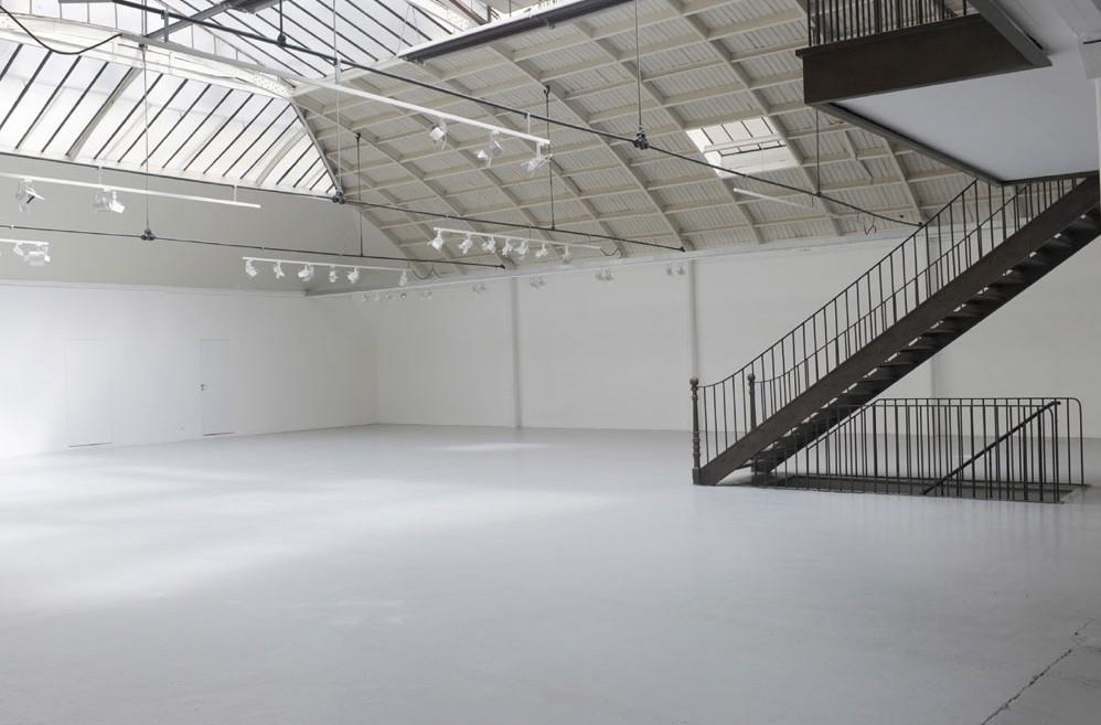 Espace Commines, Paris 2018
