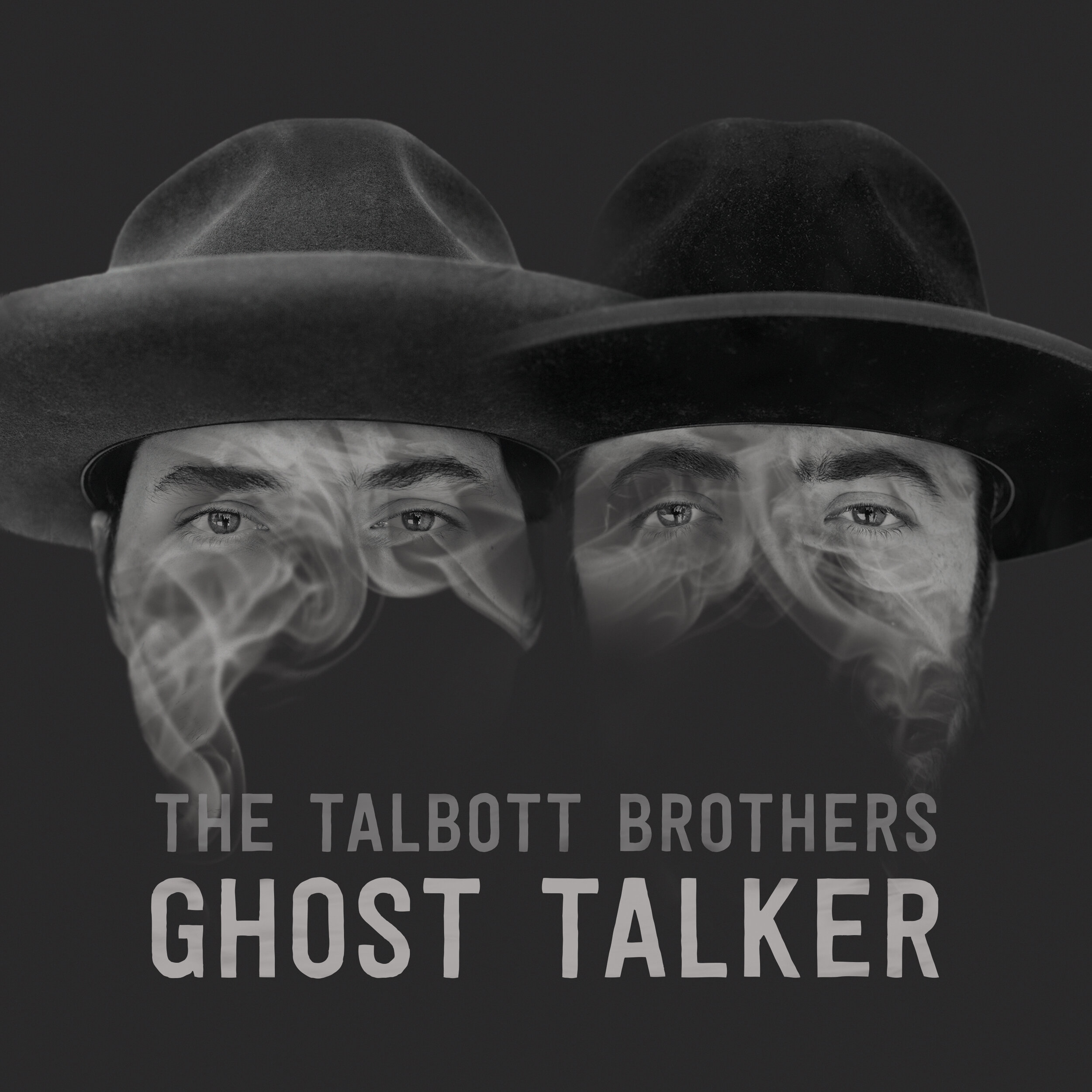 Ghost Talker The Talbott Brothers